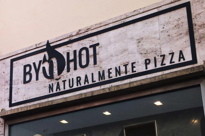 pizzeria bynhot fabriano