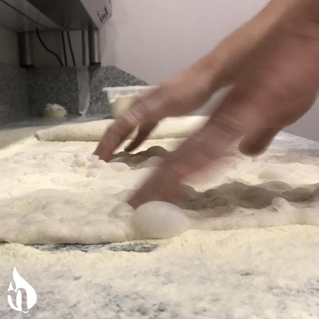 pizza impasto digeribile